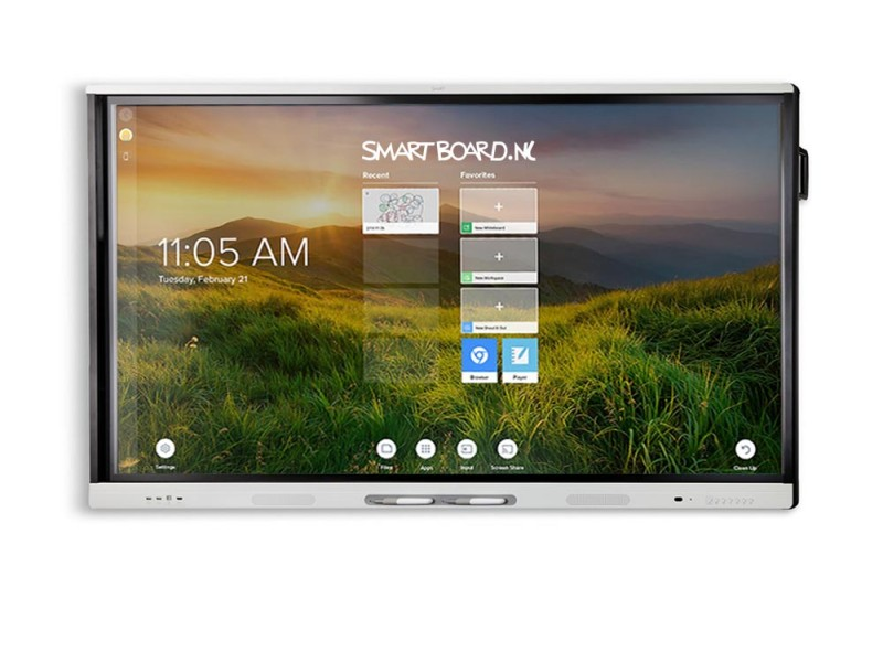 SMART Board MX275 V2 Pro