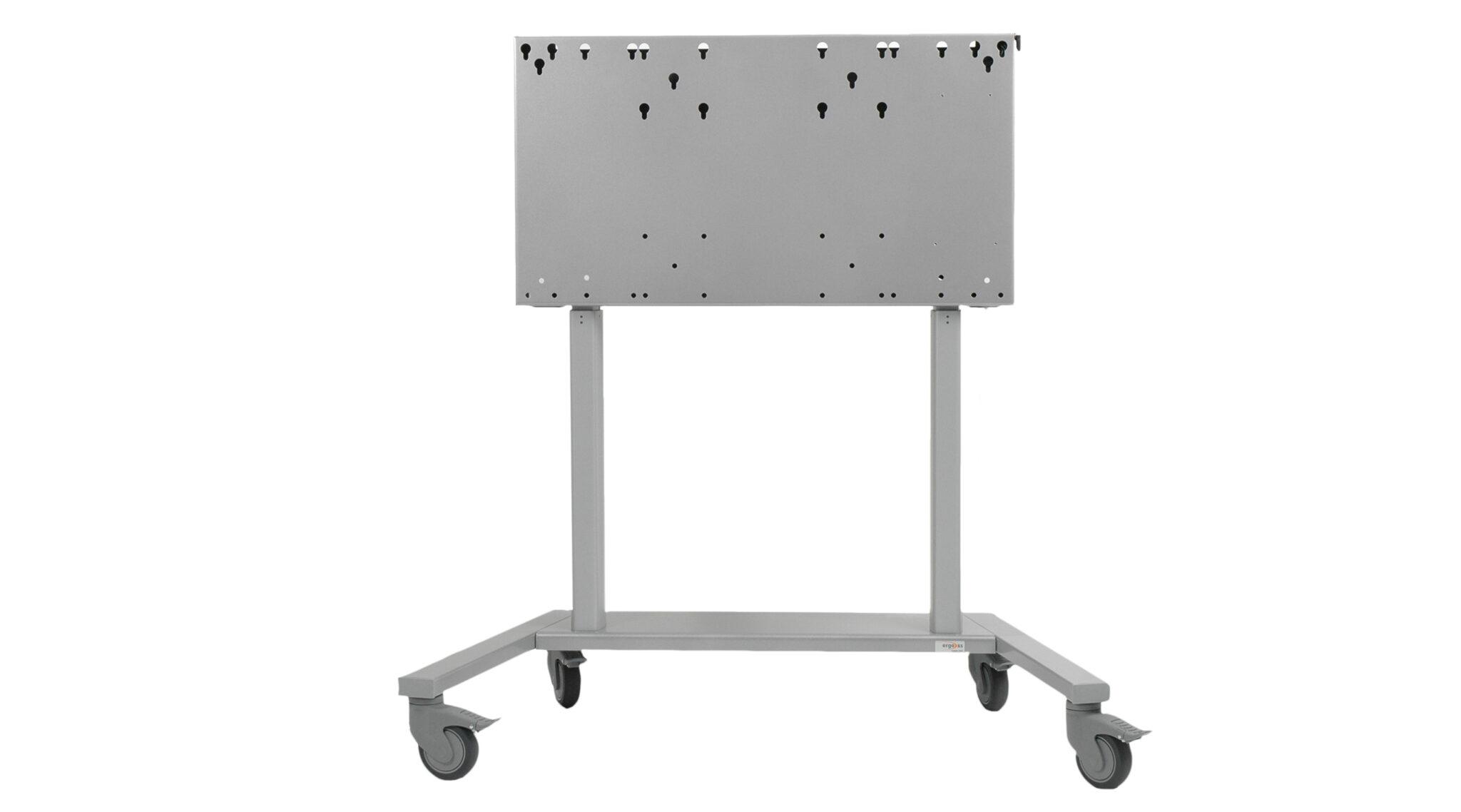 SMART Board verrijdbaar onderstel large format display trolley scherm verrijdbaar maken
