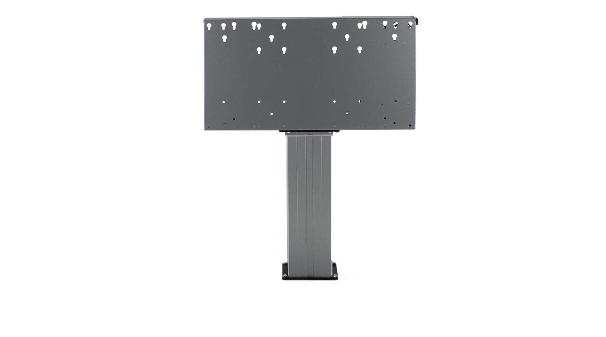 SMART Board vloerkolom wandlift elektrisch verstelbaar in hoogte