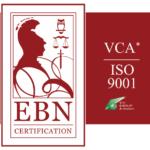 VCA en ISO certificaat