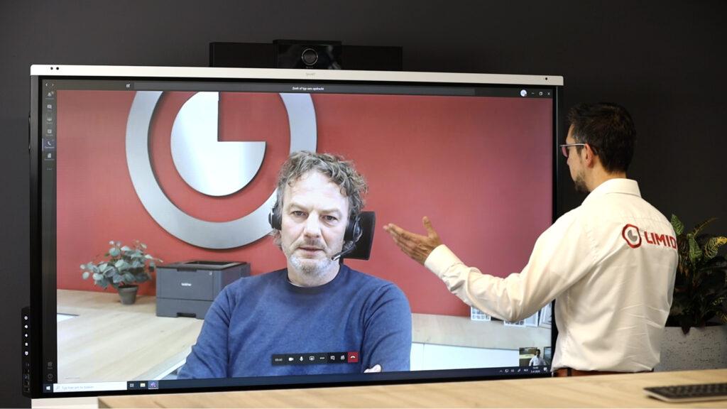 videobellen videoconference