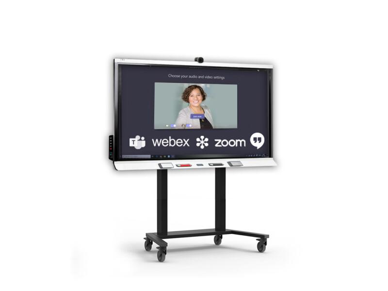 Videopakket - SMART Board 6000S