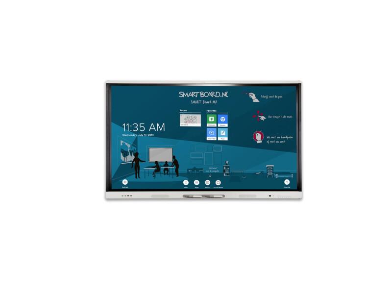 SMART Board MX 55 inch-v2