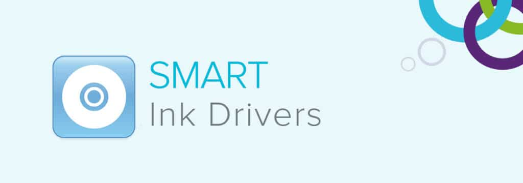 smart ink drivers
