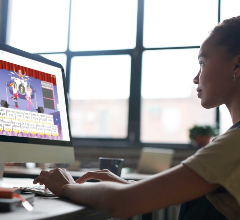 SMART learning Suite desktop